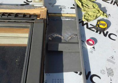 Terrasse joint debout 2